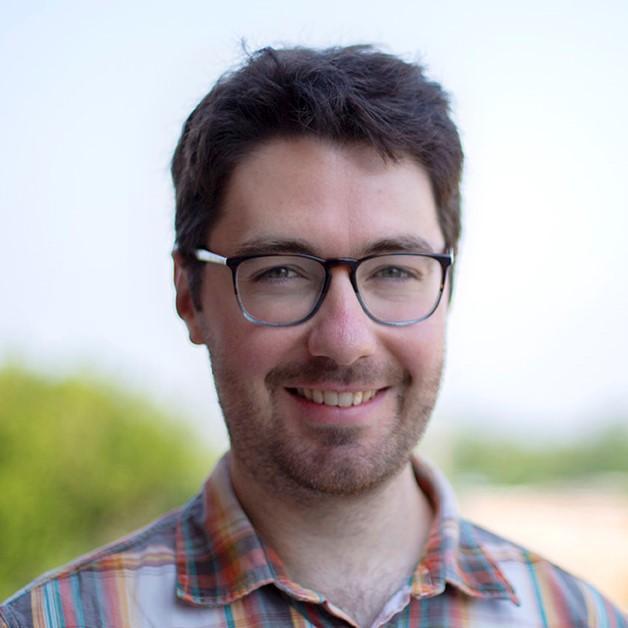 Daniel McCarron
